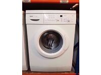 BOSCH 6 kg White Washing Machine Digital Screen , for sale .