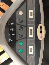 Gadget:fit vibro plate