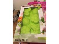 Baking mould