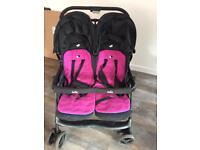 Joie Double Buggy/Stroller