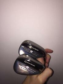 Taylormade Wedges R series