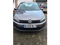 Volkswagen Golf 1.4 new shape mark 6