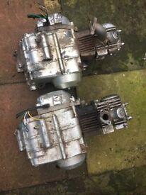 QUAD ENGINES X 2