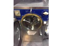 Batch freezer-Ice cream machine Carpigiani