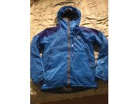 Men's Rab Generator Alpine jacket. New without tags, owned from new but not worn.
