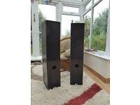 Tannoy Mercury F4 Custom Speakers (Pair)