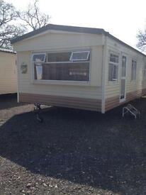 Static Caravan for sale/mobile home