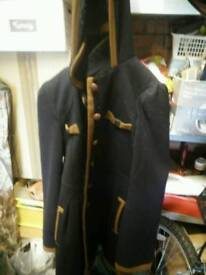 Very good condition girls coat