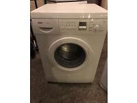 BOSCH Classixx 1200 Express Digital Washing Machine with 4 Month Warranty