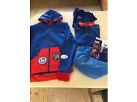 Girl Guides Uniform Jacket Tshirt Bag & Accessories