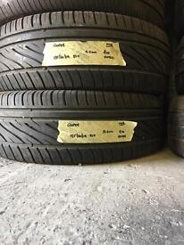 185/60/14 82H COOPER PAIR OF 2 Tyres