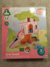 ELC Rosebud Village Treehouse