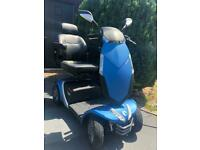 Rascal Vecta Sport Mobility scooter 8mph