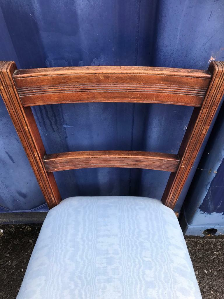 Vintage oak chair FREE DELIVERY PLYMOUTH AREA