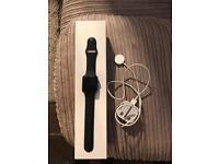 Apple Watch space grey series 2 42mm