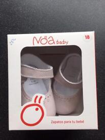 Nöa Baby - Spanish designer shoes