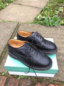 Dr Martens Women's Brogue Shoes