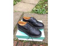 Dr Martens Women's Brogue Shoes