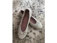 Pretty ballerina shoes 39
