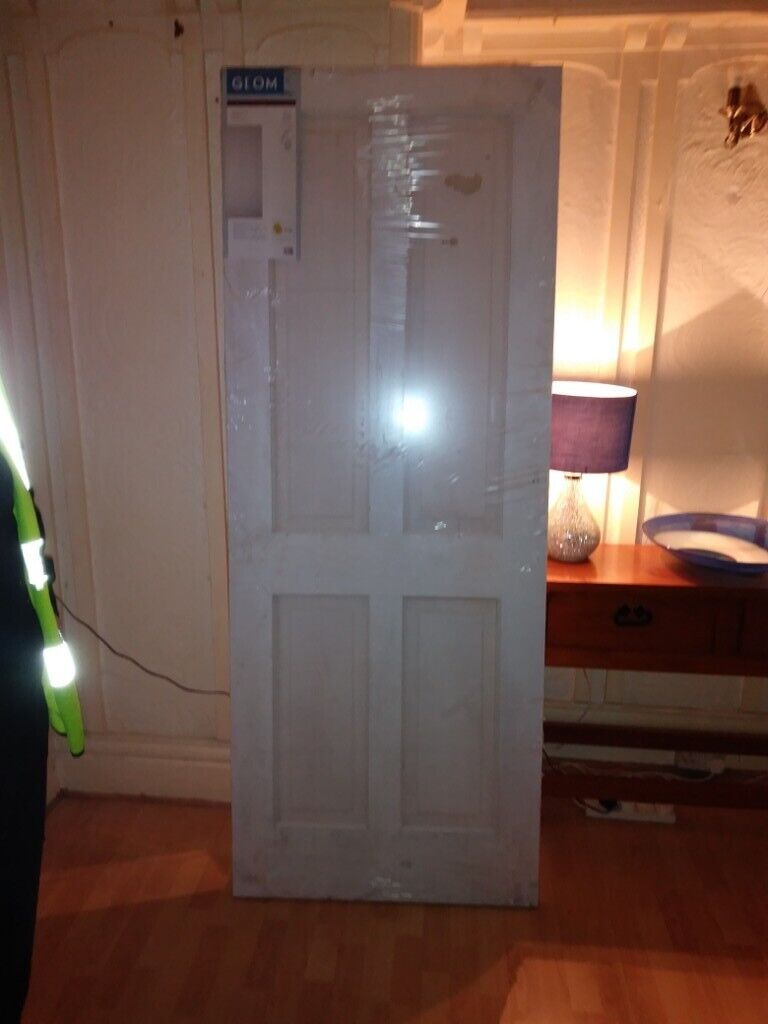 PRE PRIMED EXTERIOR GRADE DOOR | in Wallasey, Merseyside ... on