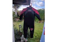 Wetsuit for child