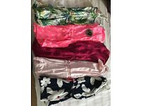 Bundle of girls clothes