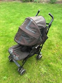 Easywalker Midnight Jack Mini Buggy