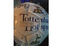 Tottenham hot spurs football