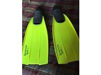 2x Snorkelling set -Ladies and Gents
