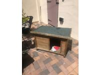 Free Dog Kennel