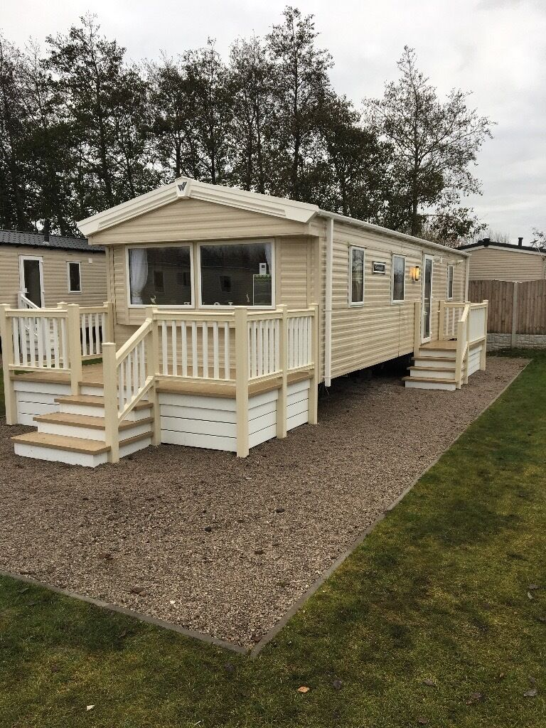 New Exclusive 2017 Willerby Countrystyle