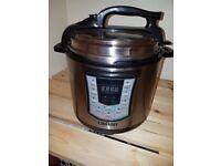 Crofton Multicooker (pressure cooker)