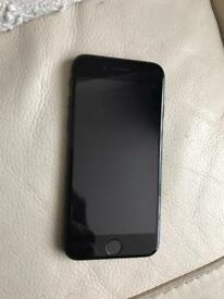 Iphone 7 256gb Unlocked. Excellent condition. No scratches or dents