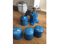Gas camping stove | Stuff for Sale - Gumtree
