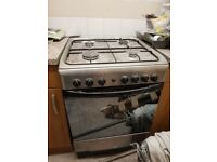 Second.hand gas cooker,excellent condition