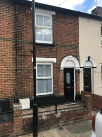 2 BED TERRACE HOUSE, newly refurbished - the Hythe, Colchester