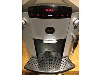 Jura F70 bean to cup coffee machine