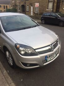ROSSENDALE HACKNEY TAXI PLATED CAR, VAUXHALL ASTRA GREAT CONDITION, TAXI READY, HPI CLEAR, FSH £2200