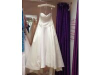 Jasmine wedding dress