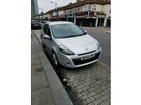 Renault Clio 1.5 2009 Diesel For Sale