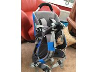 Little Life Ranger baby carrier back pack