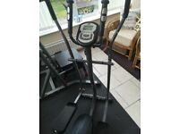 Elliptical Strider - Programmable Magnetic - BE-1700G