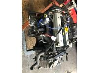 Vxr engine & box Z20LEH for sale  Hirwaun, Rhondda Cynon Taf