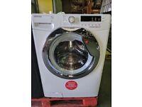 New Graded Hoover Washing Machine (7kg) (12 Month Warranty)