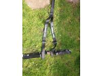 2x 3 point securon harness