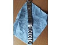 Rolex Heavy Oyster Steel Watch Bracelet ref 78350