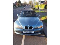 BMW Z3 1.9 1998, 97k miles, good condition for age no time wasters please