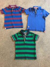 Age 2-3 summer bundle for boys