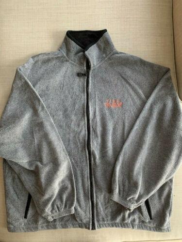 TINA TURNER 24/7 Tour 2000 Crew S.W.A.G. Fleece jacket