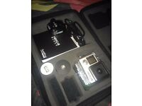 GoPro Hero 4 Black Edition (MintNew)